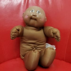 Vintage African American cabbage patch